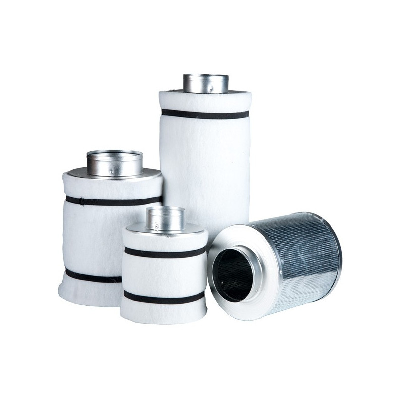 Pure Air Filters (PAF)