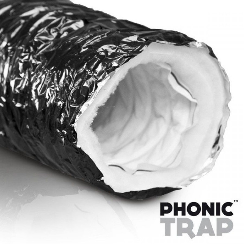 Phonic Trap 315mm 6metros