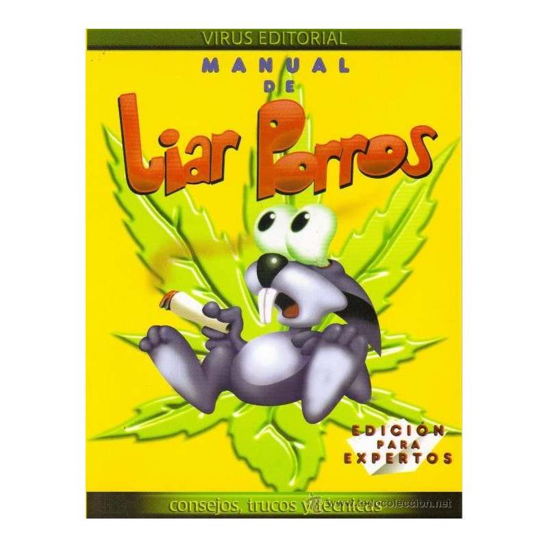 Manual de liar porros