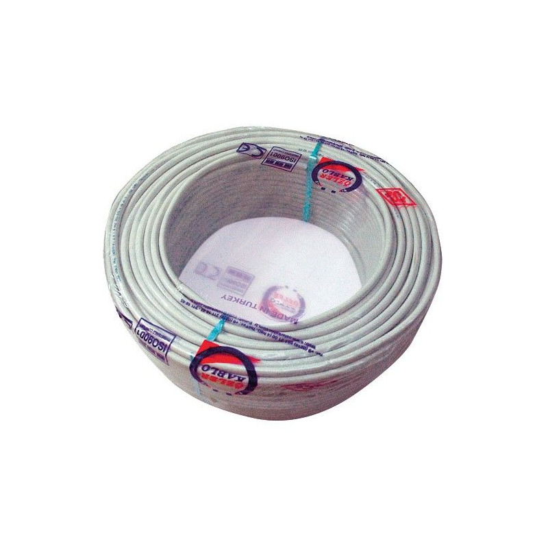 Cable Eléctrico 3m 3x1.5mm
