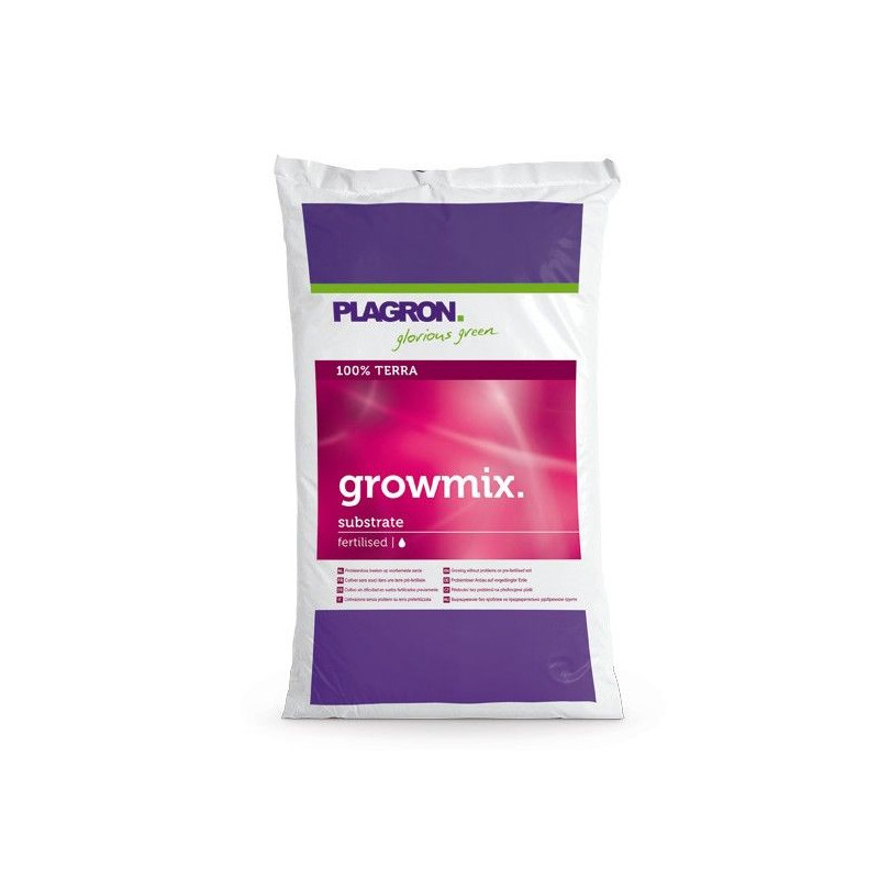 Grow Mix Plagron