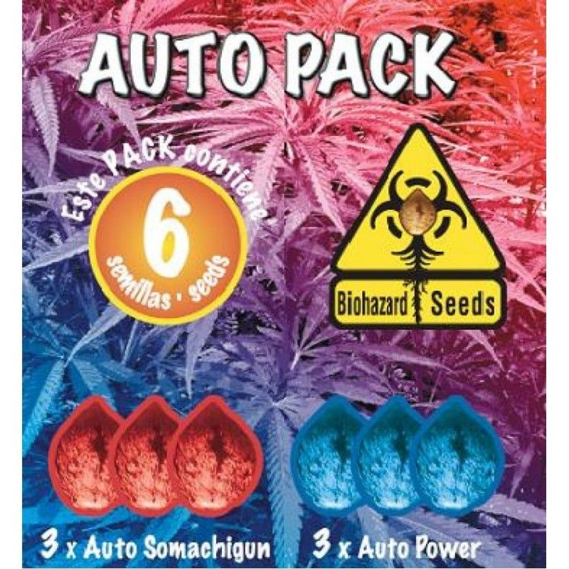 Auto Pack