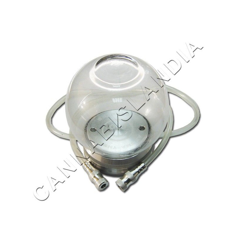 Bola Cristal Aroma Therpy