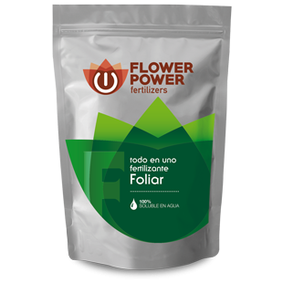 Flower Power Fertilizante Foliar